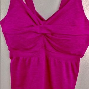 Athleta Tops - Athleta Women's Active Wear Tank With Built In Bra